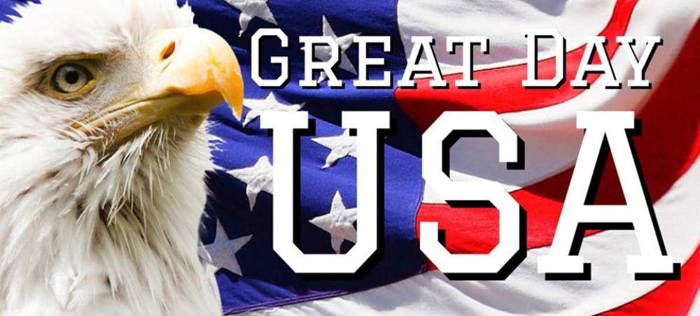 Great Day USA